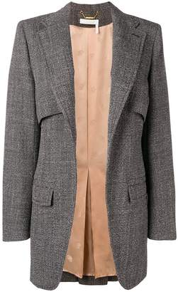 Chloé mid-length blazer