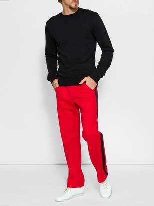 Maison Margiela Loose fit sweatpants