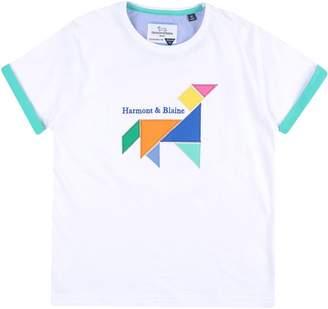 Harmont & Blaine T-shirts - Item 37993043