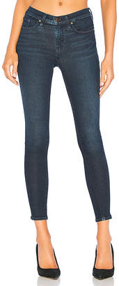 Hudson Jeans Nico Midrise Ankle Super Skinny.
