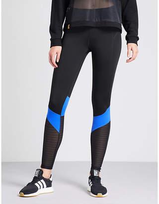 Monreal London Energy stretch-jersey leggings