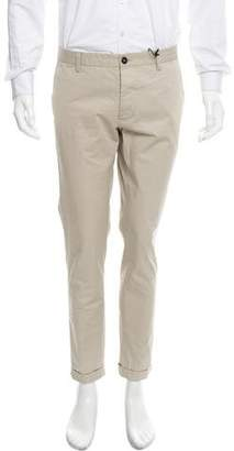 DSQUARED2 Cropped Skinny Pants w/ Tags