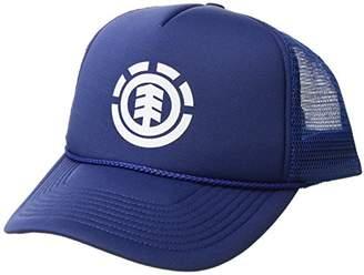 Element Men's Trucker Mesh Adjustable Hats