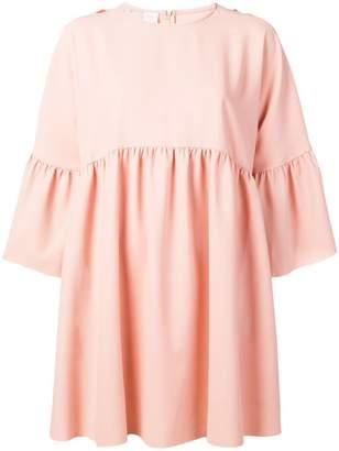 Pinko crepe dress