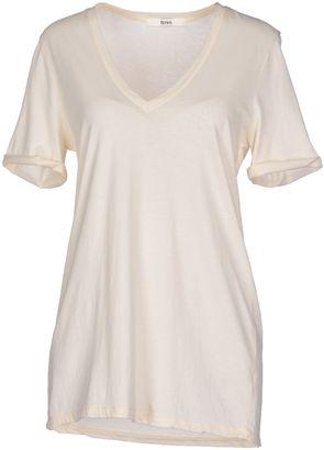 FLUXUS. T-shirts $86 thestylecure.com