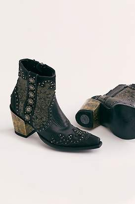 Old Gringo San Antonio Rose Western Boots