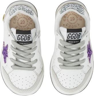 Golden Goose Ball Star Glitter Sneaker