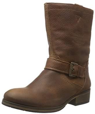 Gaastra Women's Gioia High TMB Fur Ankle Boots