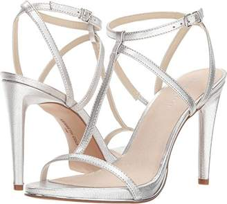 Kenneth Cole New York Women's Bellamy Strappy Stilleto Heeled Sandal