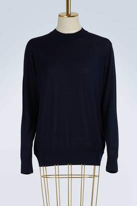 A.P.C. Seberg virgin wool sweater