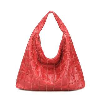layani Capacity Handbags Hobo Purses Shoulder Bags Designer Hand-Woven Tote  for Women and Ladies f212da7b0af2d