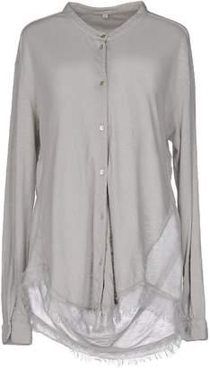 SKIN Shirts - Item 38576227LT