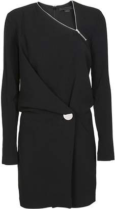 Alexander Wang Wrap Around Style Dress