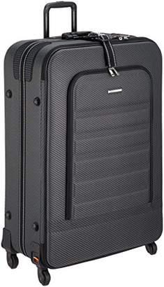 Siffler (シフレ) - [シフレ] スーツケース シフレ 138L 7.2kg 大型サイズ ハニカムフレーム キャスターストッパー 89 cm YU1805TS ブラック