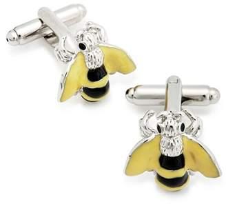 Bumble Bee LINK UP Cufflinks