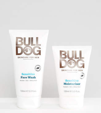 Bulldog Sensitive Duo