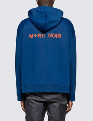 M+RC Noir No Basic Hoodie