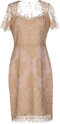 NOTTE BY MARCHESA Knee-length dresses $833 thestylecure.com