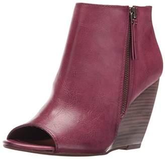 BC Footwear Women's Rebellion Ii Ankle Bootie