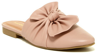 Madden Girl Odinn Slip-On Flat $39 thestylecure.com