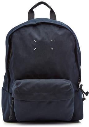 Maison Margiela Denim Backpack