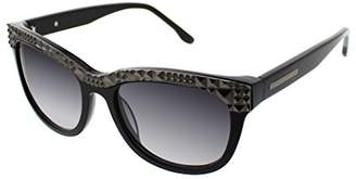 BCBGMAXAZRIA Women's Indulge Square Sunglasses