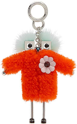 Fendi Teen Witches bag charm