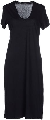 FLUXUS. Knee-length dresses $148 thestylecure.com
