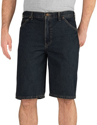 Dickies Men's Regular-Fit Denim Shorts