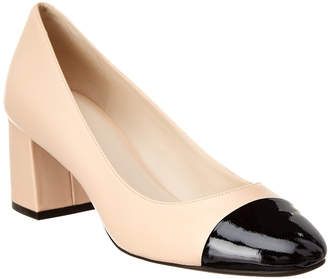 Cole Haan Dawna Leather Pump
