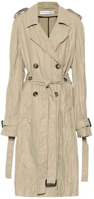J.W.Anderson Double-breasted trench coat