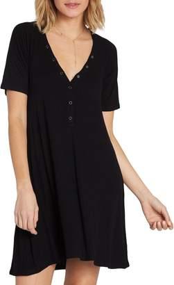 Billabong Hideaway T-Shirt Dress