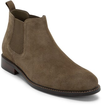 Blondo Kai Waterproof Chelsea Boot