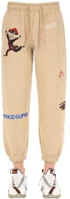 Kidsuper Studios Super Cotton Sweatpants
