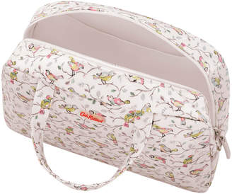 Cath Kidston Little Birds Classic Wash Bag with Grab Handle