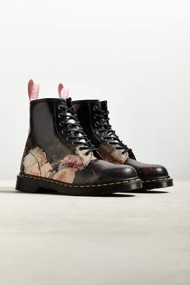 Dr. Martens 1460 New Order Power, Corruption + Lies Boot