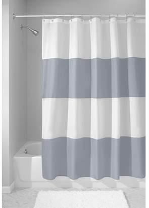 InterDesign Zeno Shower Curtain