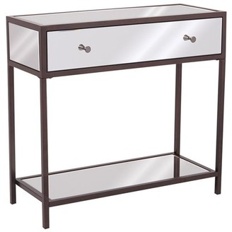 Office Star OSP Designs by Products Marquis Foyer Table