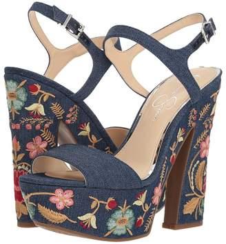 Jessica Simpson Divella2 Women's Shoes