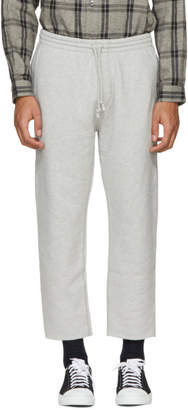 Levi's Levis Made and Crafted Grey Jogger Pants