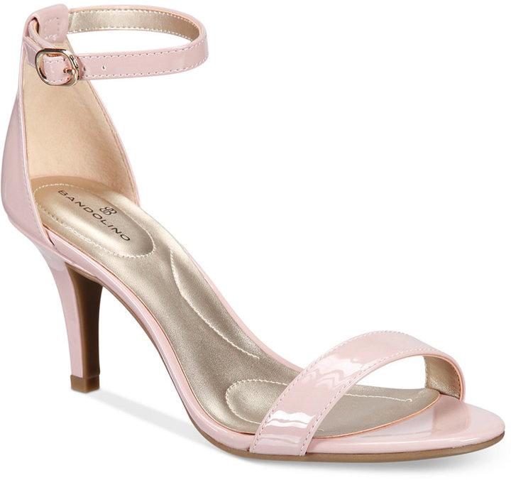 Bandolino Madia Dress Sandals Shopstyle