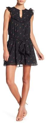 Wildfox Couture Dolly Rosebud Mini Dress