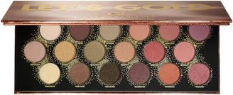 Make Up For Ever MAKE UP FOR EVER - Let's Gold Eye Palette