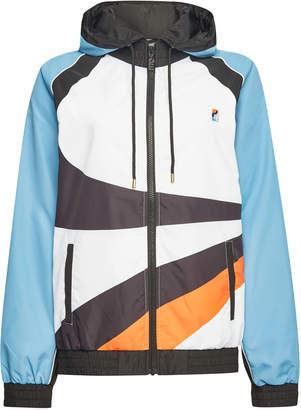 P.E Nation Sky Shot Zipped Jacket