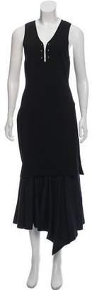 Derek Lam Sleeveless Evening Dress w/ Tags