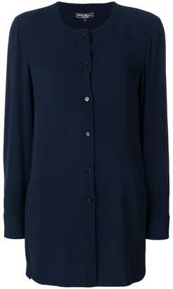 Salvatore Ferragamo blouse dress