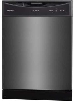 "Frigidaire 24"" 60 dBA Built-In Dishwasher"