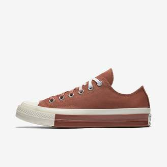 Converse Chuck 70 Super Color-Block Low Top Unisex Shoe