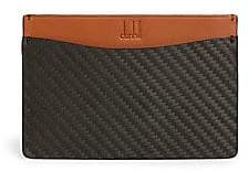 Dunhill Men's Chassis Simple Card Case
