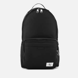 Calvin Klein Women's Pilot Twill Backpack - Black